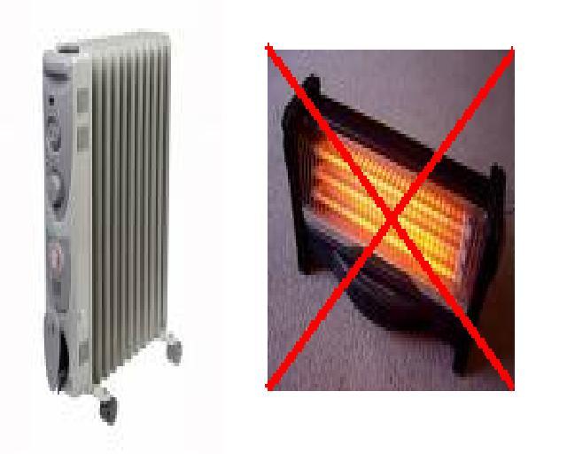 port spac heat