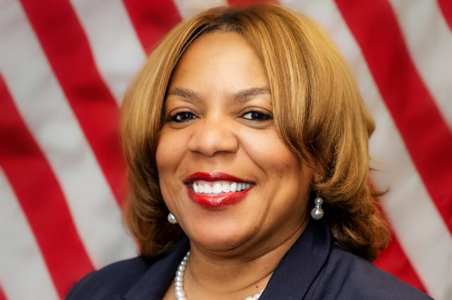 Yolanda Smith Is Appointed Head of Tufts Public Safety